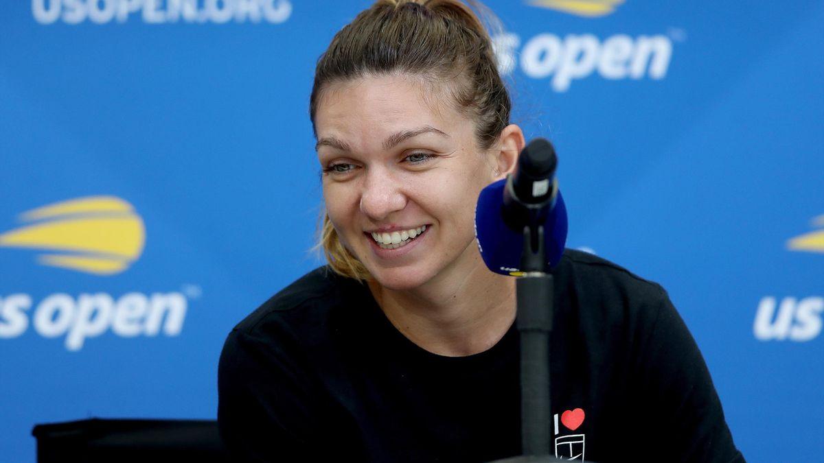 Simona Halep - US Open
