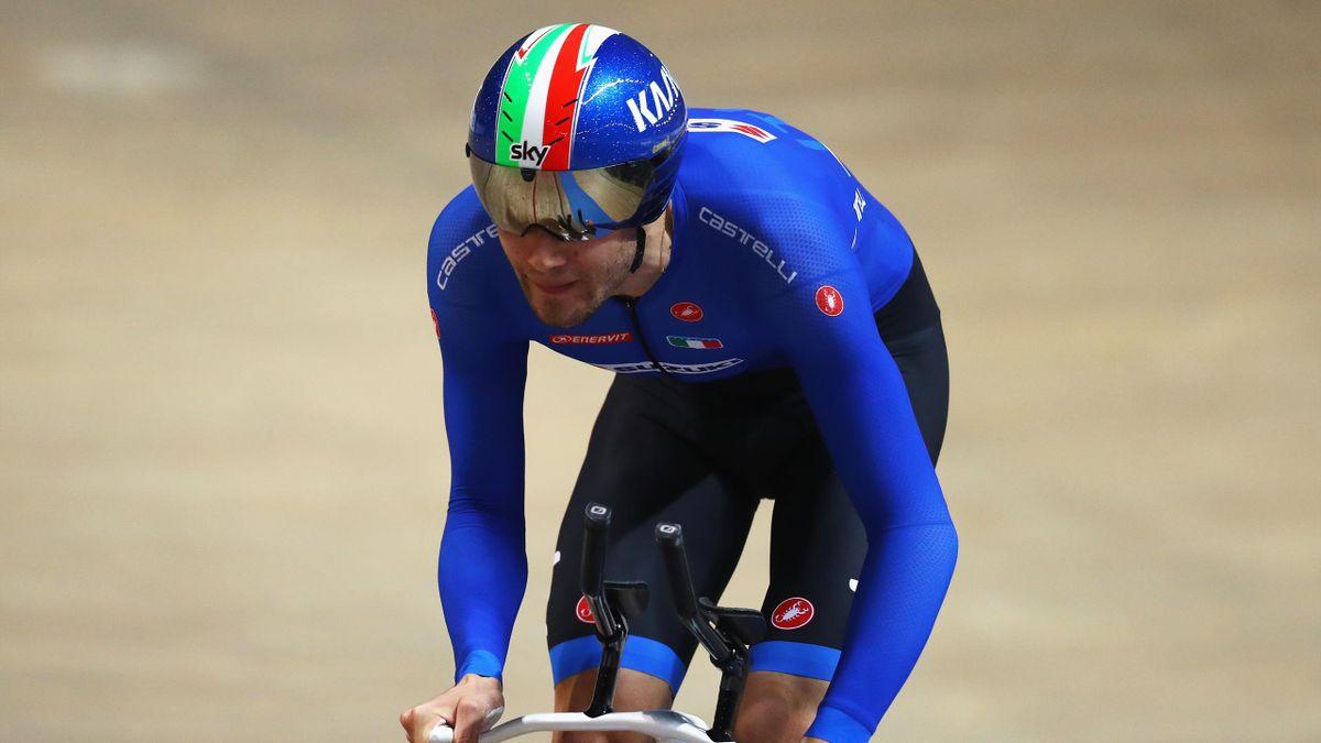Filippo Ganna - 2019