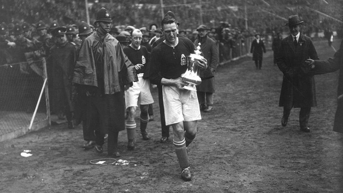 Cupa Angliei, cea mai veche competiție din istoria fotbalului