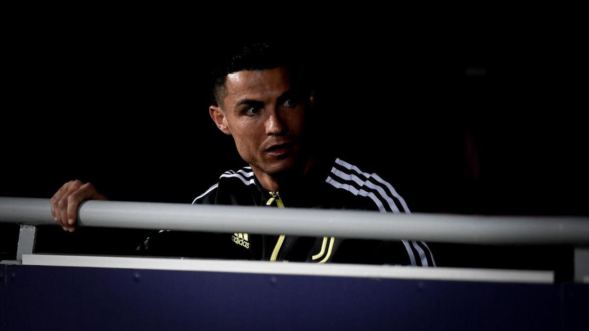Cristiano Ronaldo, Bologna-Juventus, 2021