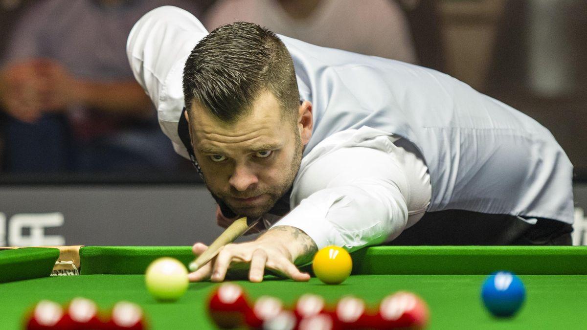 Jimmy Robertson | Snooker | ESP Player Feature