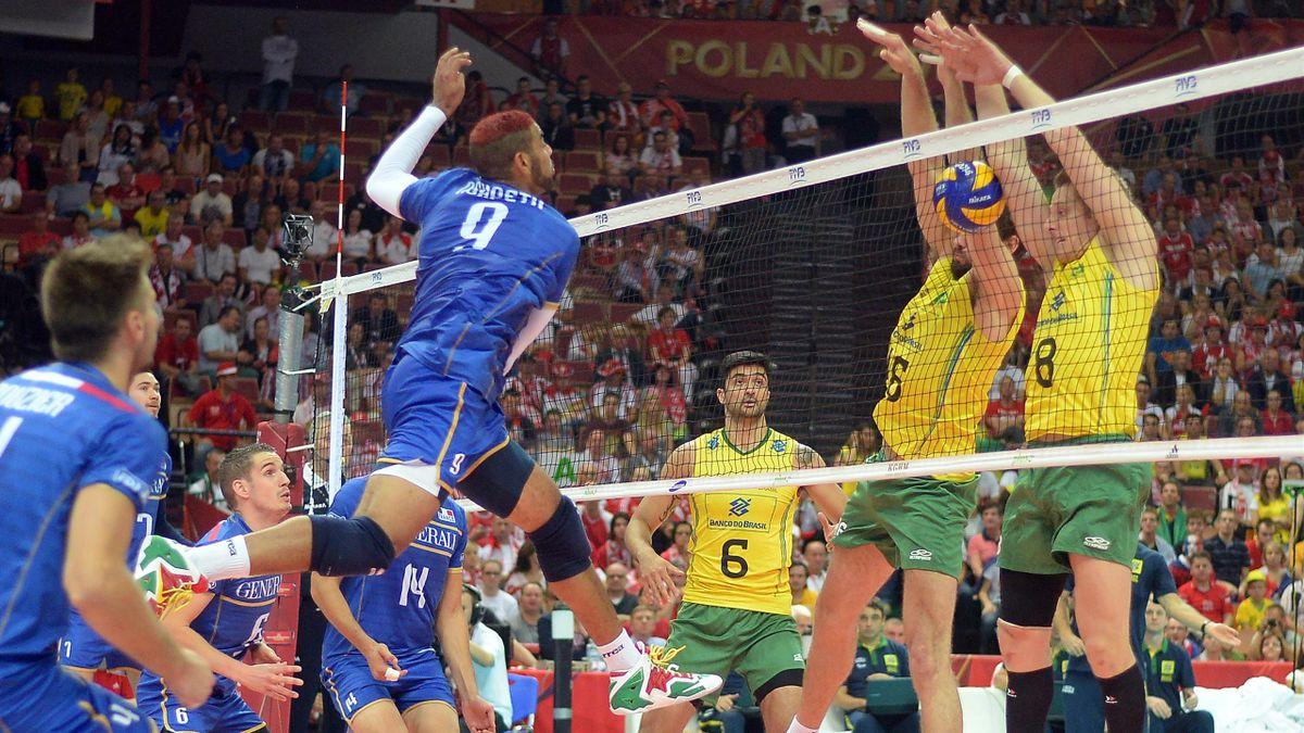 France Brésil