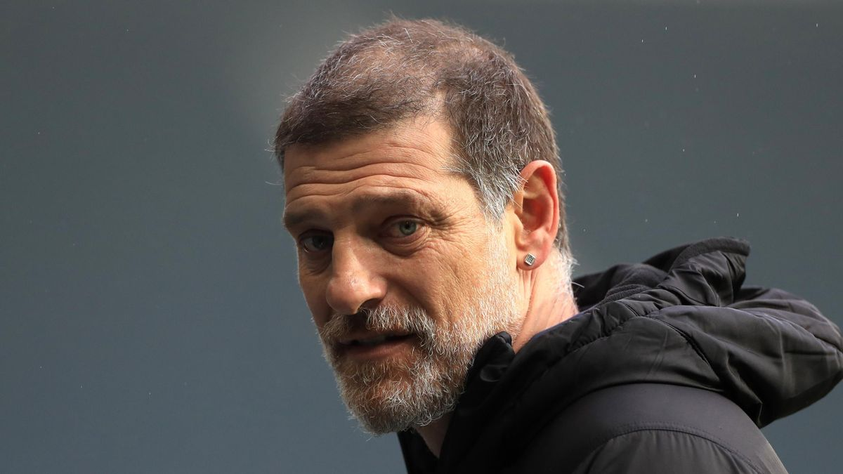 Premier League Slaven Bilic Sacked By West Bromwich Albion Replaced By Sam Allardyce Eurosport