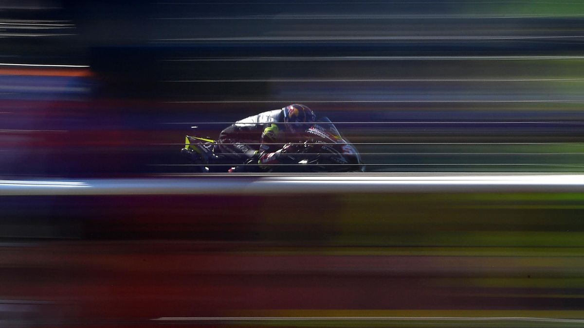 Johann Zarco (Ducati Avintia) en pole au Grand Prix de République tchèque 2020