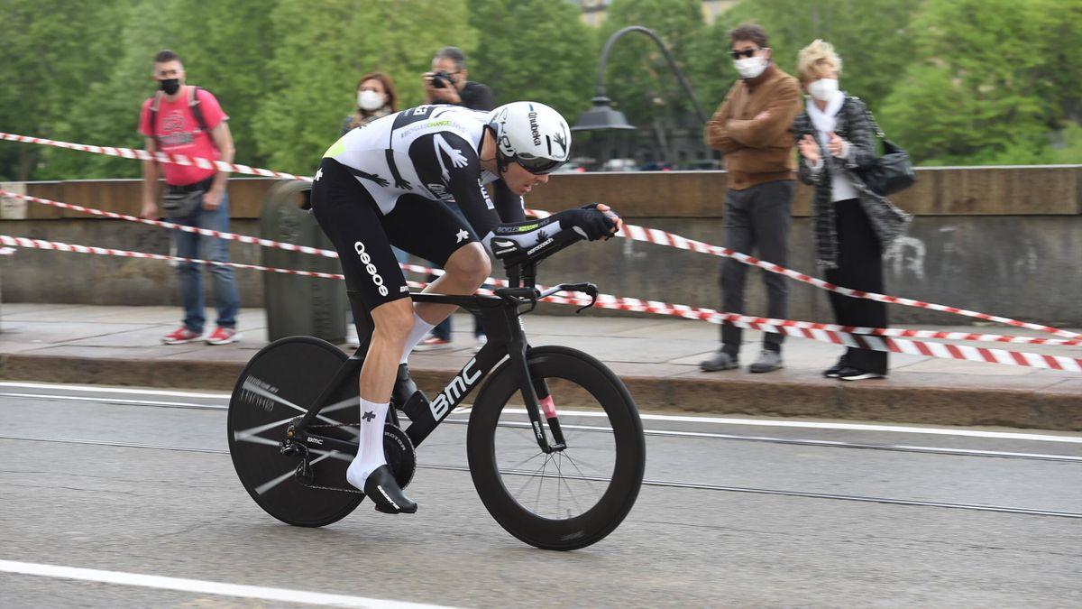 Max Walscheid - Giro d'Italia