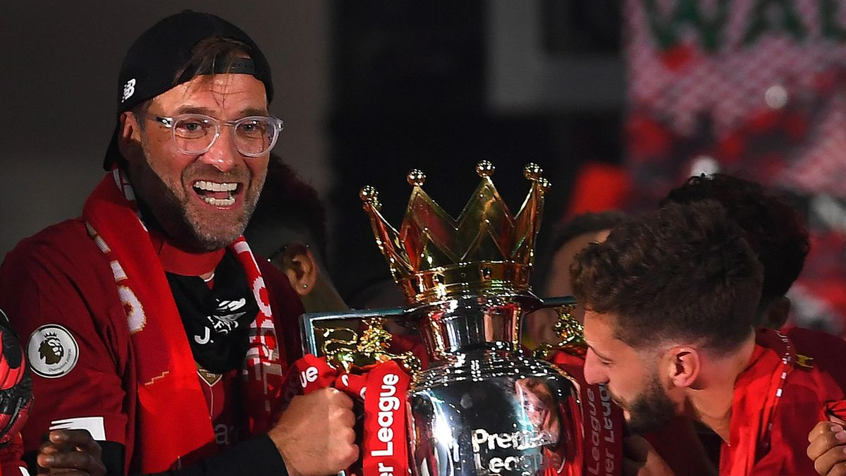 Jürgen Klopp e convins că Liverpool poate progresa