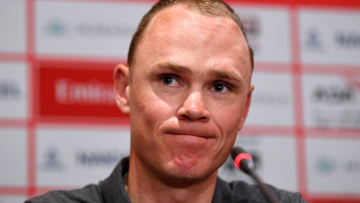 În opinia lui Jens Voigt, englezul Chris Froome nu va participa la ediția din acest an din Turul Franței