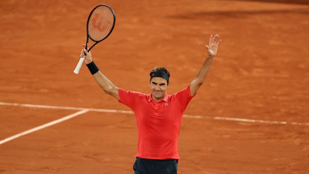 Roger Federer l-a învins pe Dominik Koepfer și este în turul 4 la Roland Garros