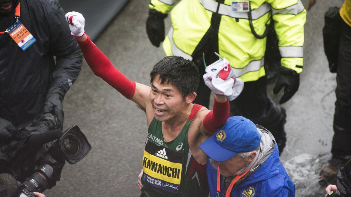 Kawauchi will nach Boston-Sieg Profi werden