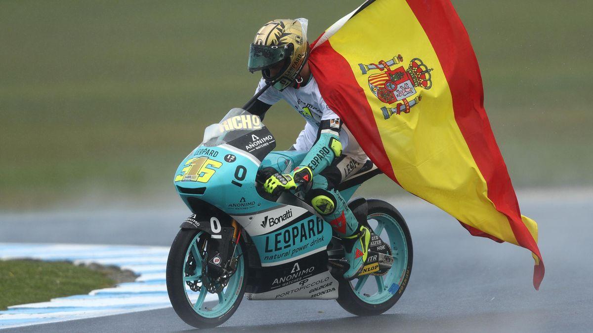 Joan Mir (Moto3)