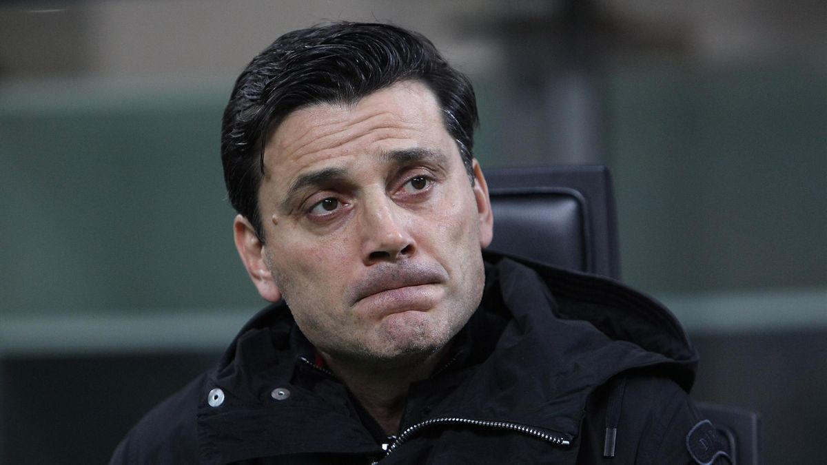 Vincenzo Montella wird neuer Chefcoach beim FC Sevilla - Eurosport