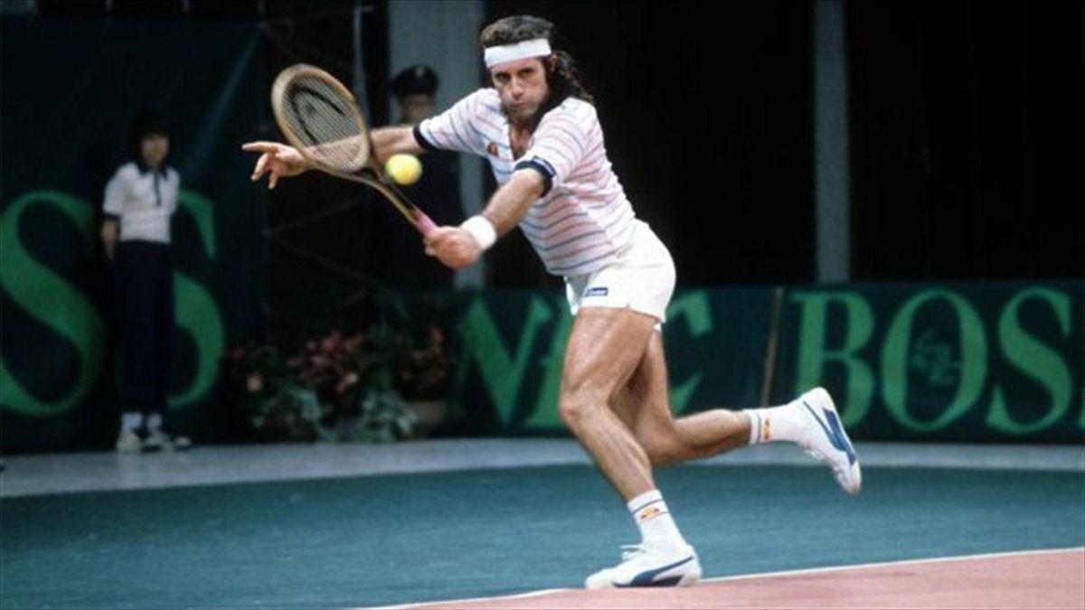 Vilas Cupa Davis 1981