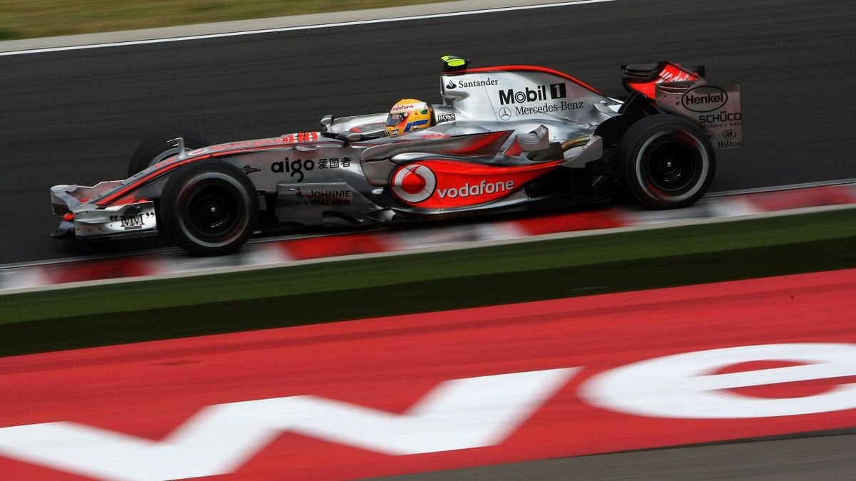 Mclaren Sign F1 Engine Deal With Mercedes Eurosport