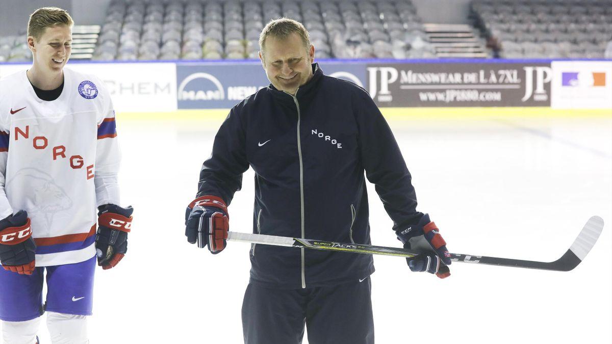 Petter Thoresen