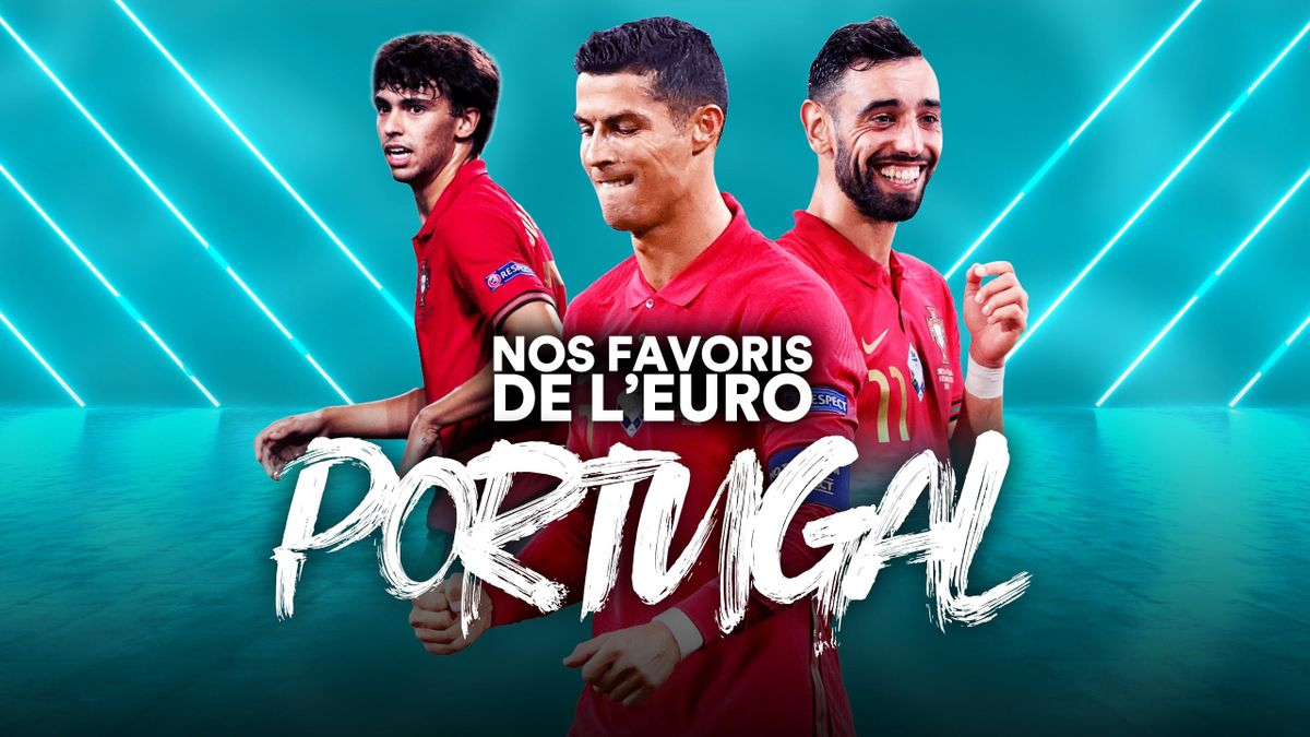 Nos favoris de l'Euro : le Portugal, un tenant si frustrant... mais si solide