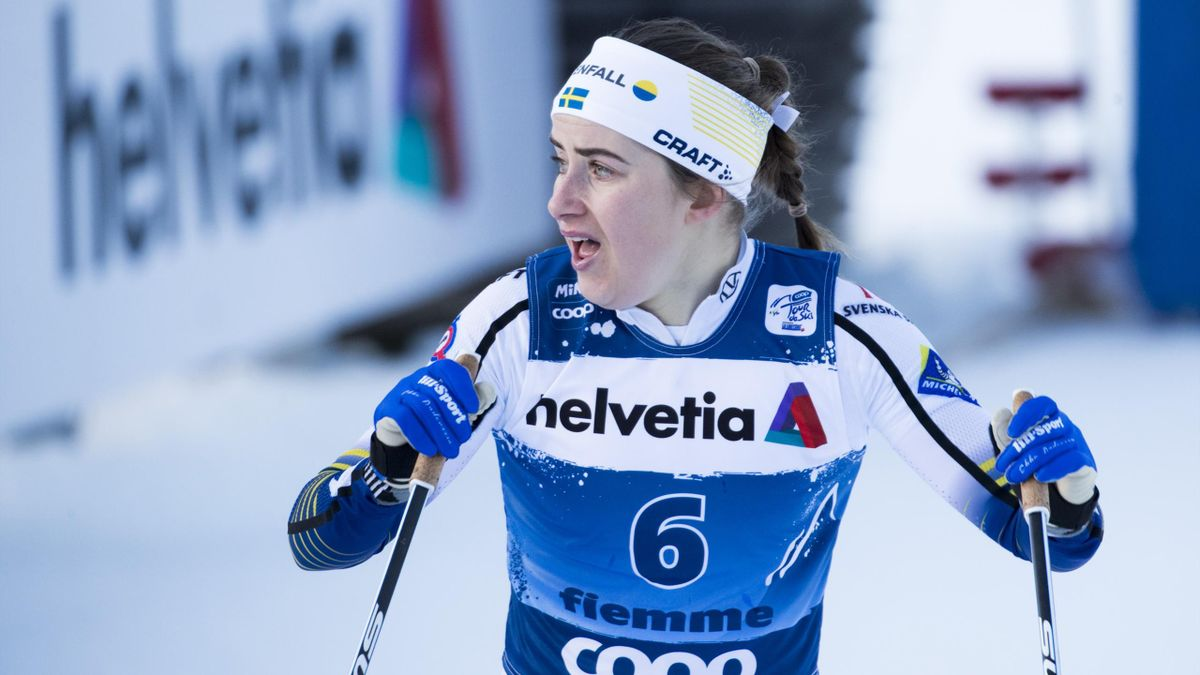 Ebba Andersson