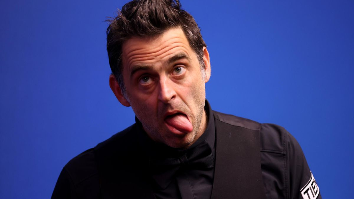 'Wow!' - O'Sullivan, Selby and Murphy with Shot of the Tournament contenders