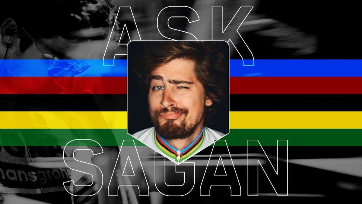 Ask Sagan - Stage 1 - VO