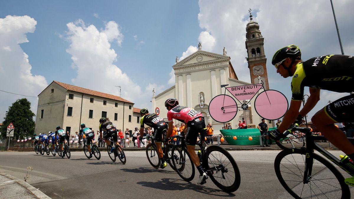 Giro Etappe 13
