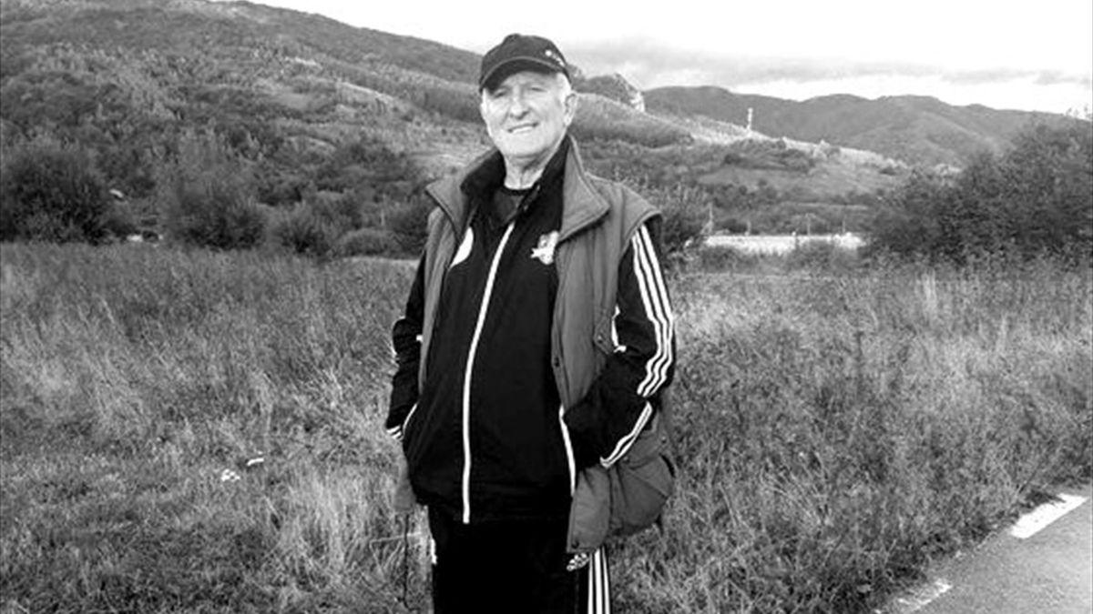 Ioan Danciu, fostul arbitru și conducător din fotbalul românesc, s-a stins din viață