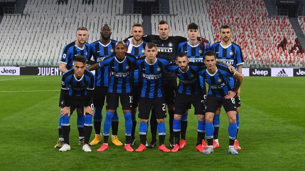 Inter Mailand Corona