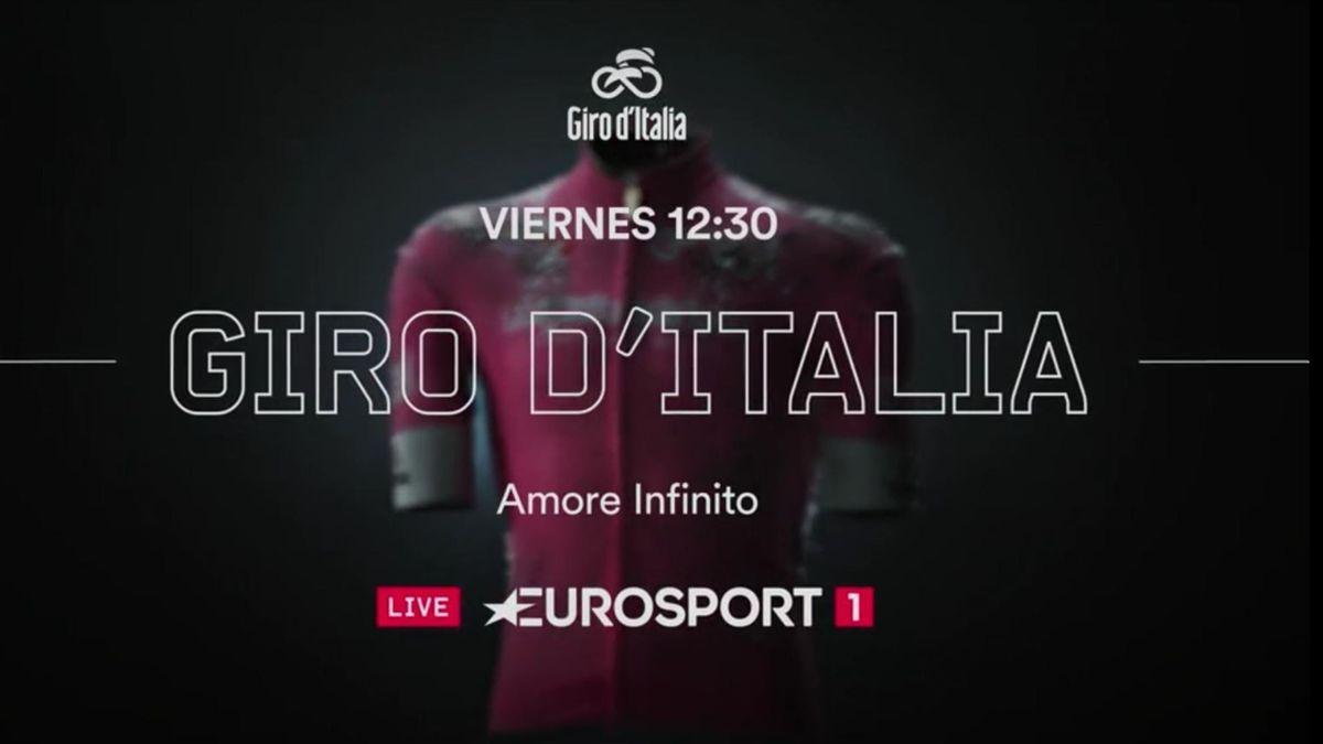 Promo Giro Italia 2018