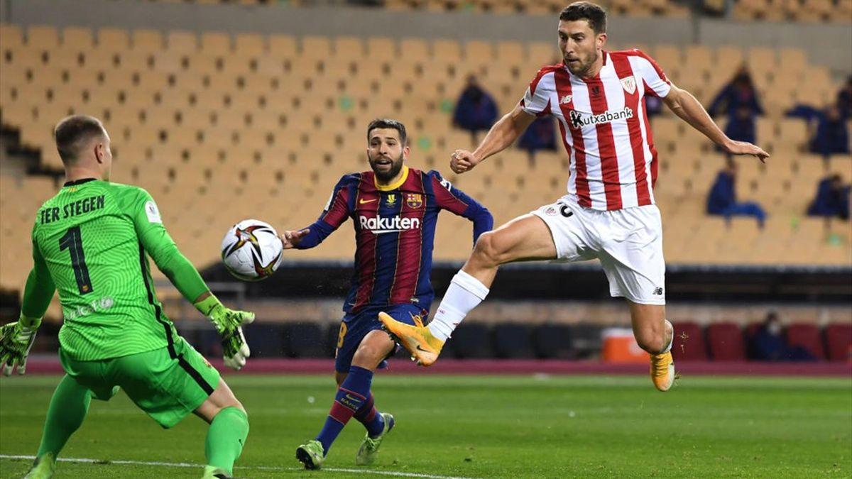 Athletic. Barcelona