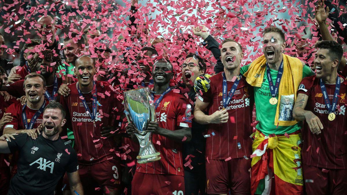 Liverpool - Chelsea