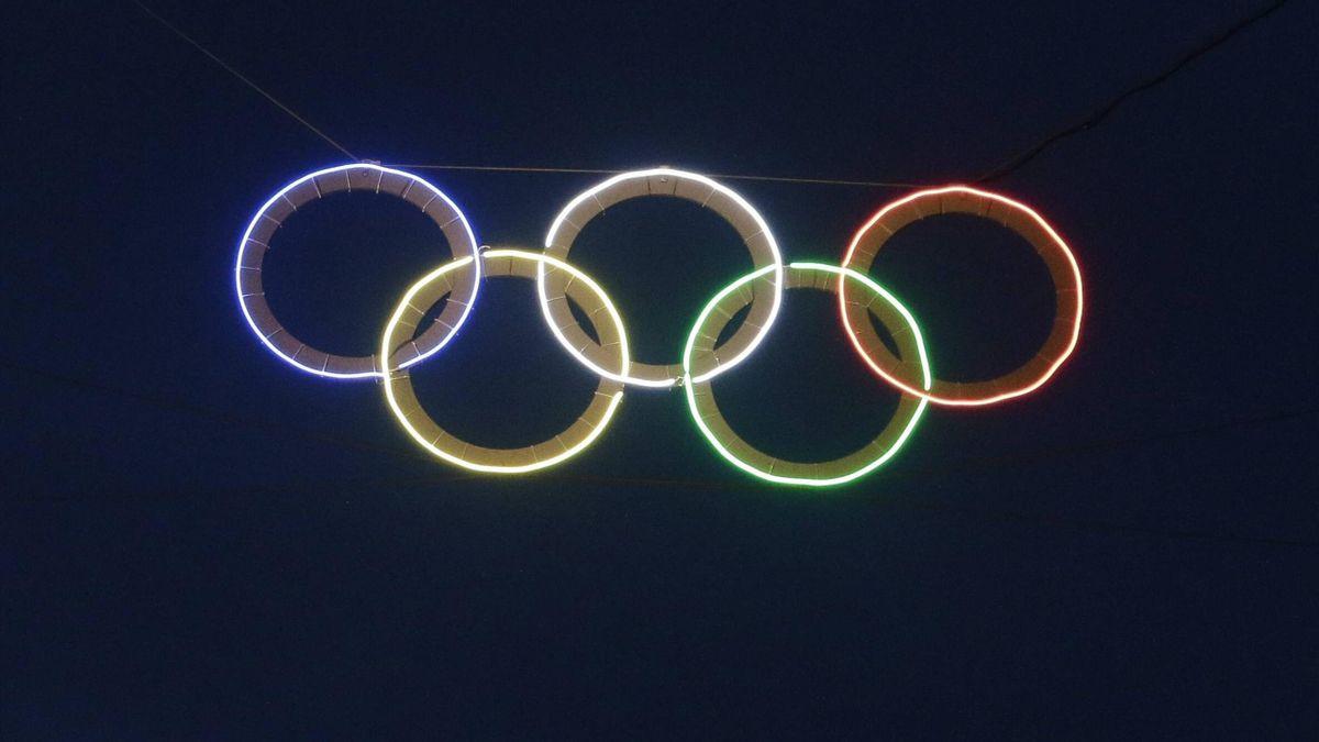 Hamburg wird nicht Olympiastadt