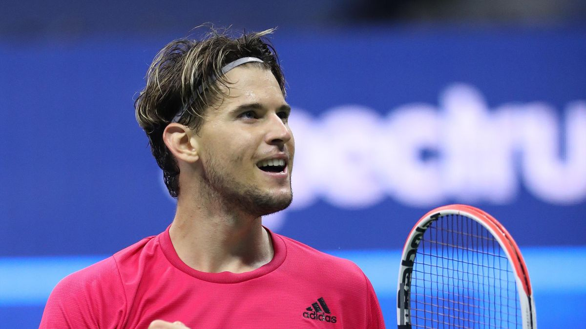Dominic Thiem beats Alexander Zverev for first Grand Slam at US Open after  incredible comeback - Eurosport