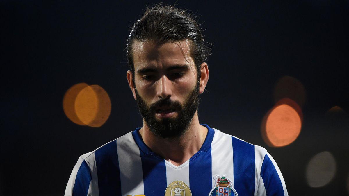 Sergio Oliveira, l'un des symboles du modèle du FC Porto