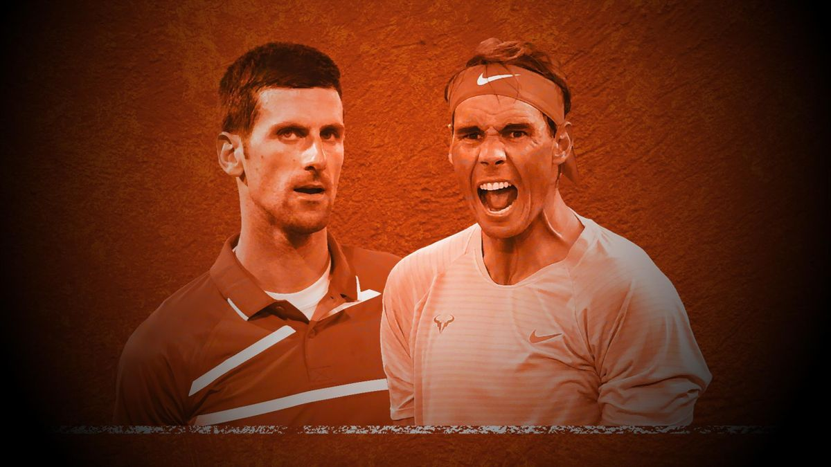 Novak Djokovic Rafael Nadal | Tennis | ESP Player Feature