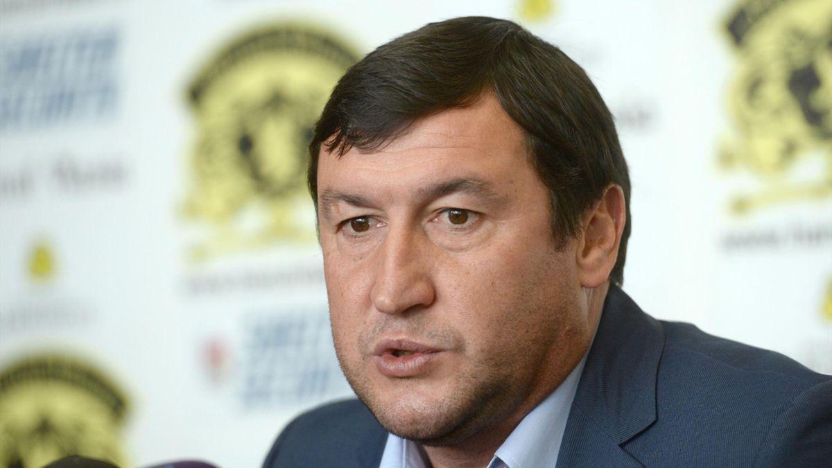 Viorel Moldovan este dorit de Rapid
