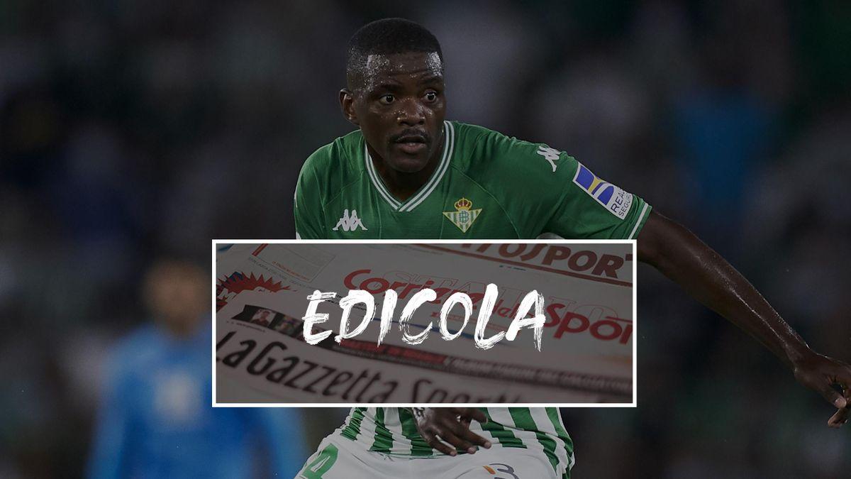 Edicola 20/09/21