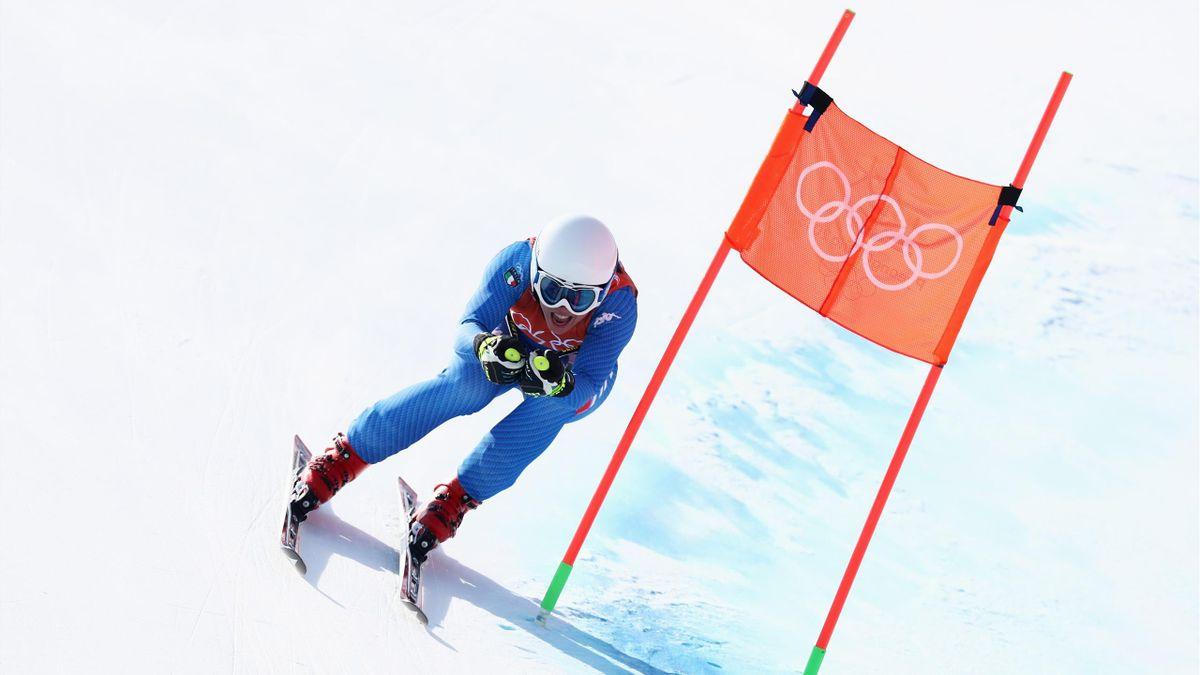 Nicol Delago - PyeongChang 2018