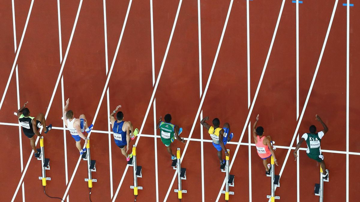 Leichtathletik-WM 2017 in London