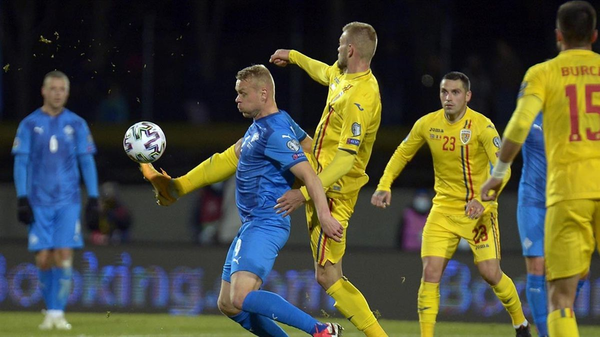 Islanda - România 2-1