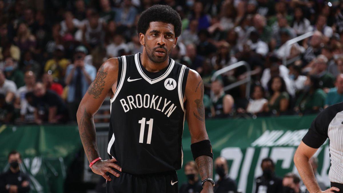 Kyrie Irving - Brooklyn Nets