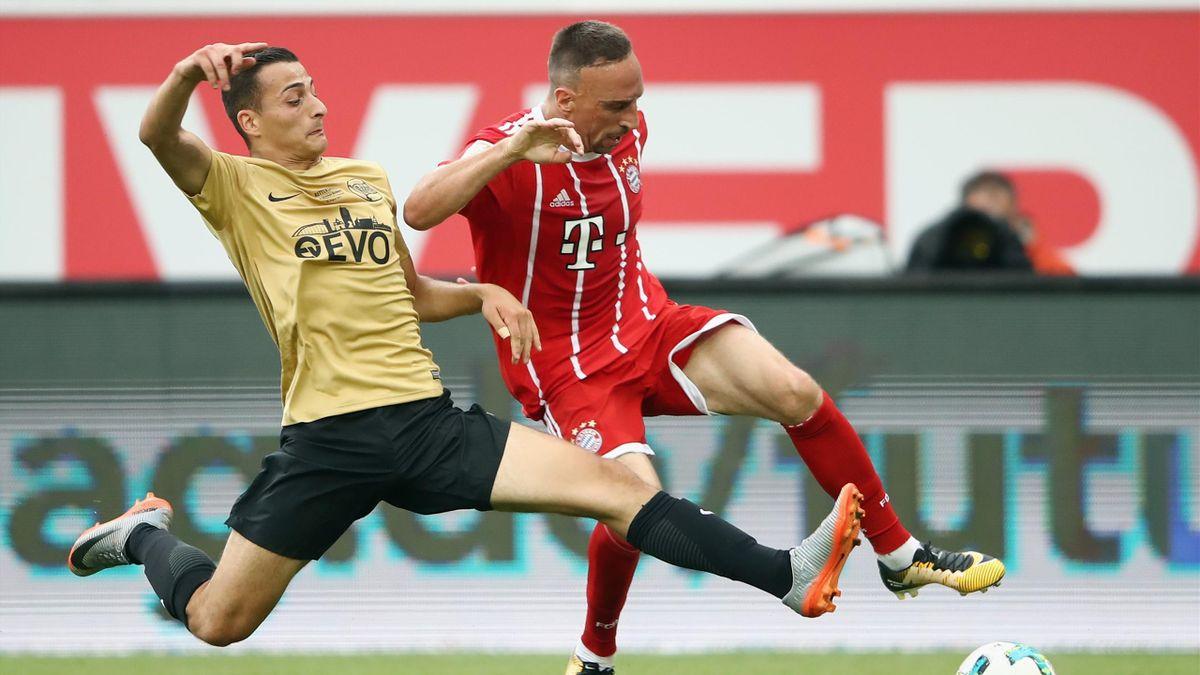 Offenbach Bayern