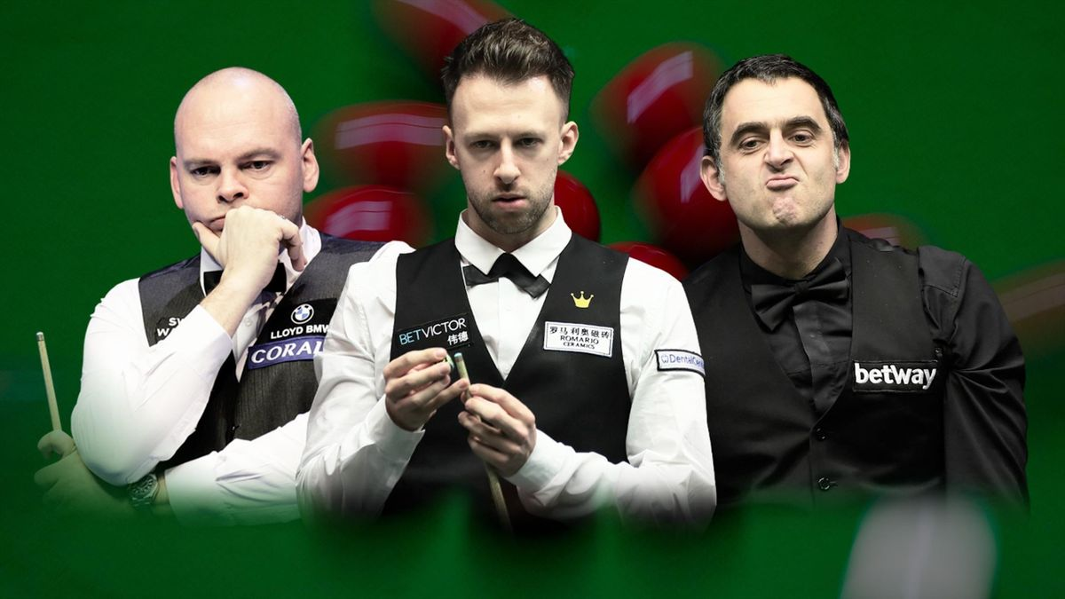 Masters 2021: Stuart Bingham, Judd Trump și Ronnie O'Sullivan, printre protagoniști