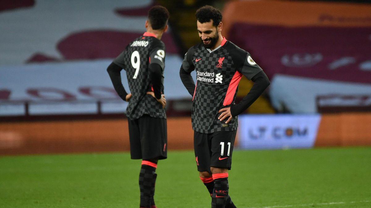 Aston Villa - Liverpool 7-2   Campioana, înfrângere ireală pe Villa Park
