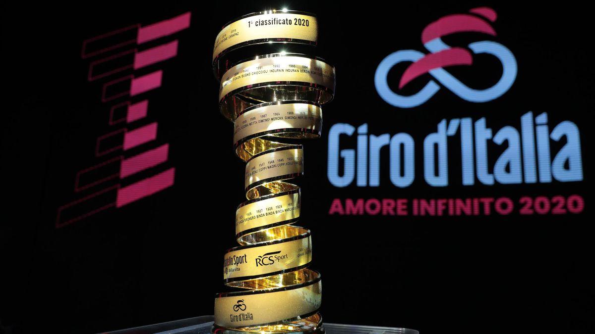 Giro 2020