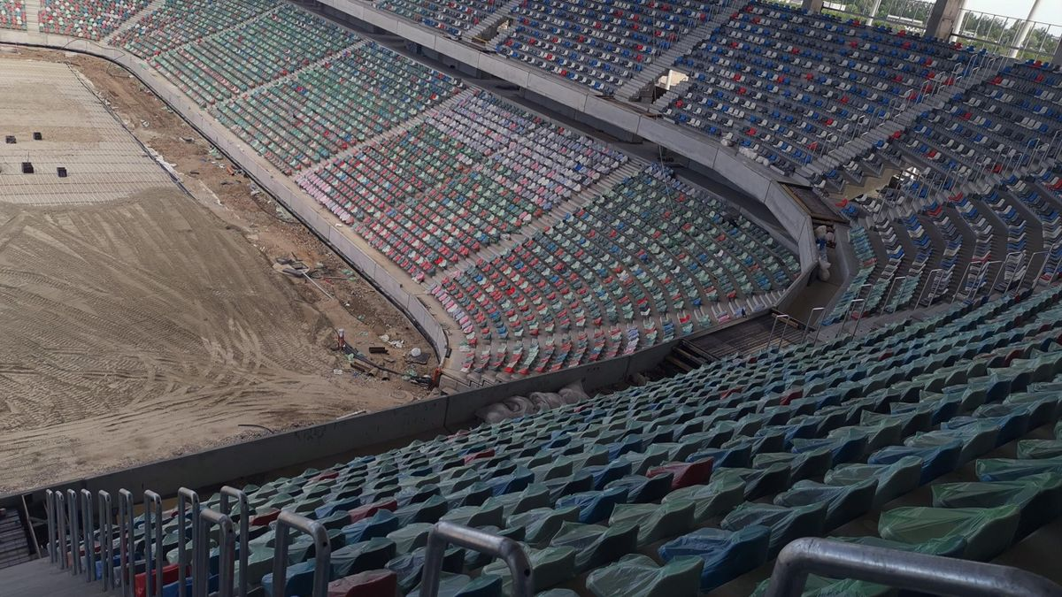 Stadionul Ghencea (sursa AS 47)