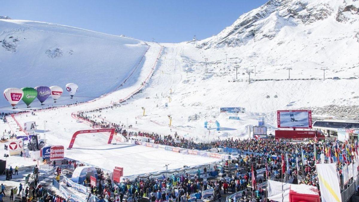 Световна купа по ски-алпийски дисциплини