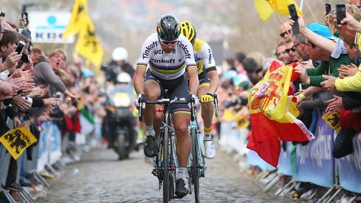 Peter Sagan | Cycling Tour of Flanders 2016 | ESP Player Feature