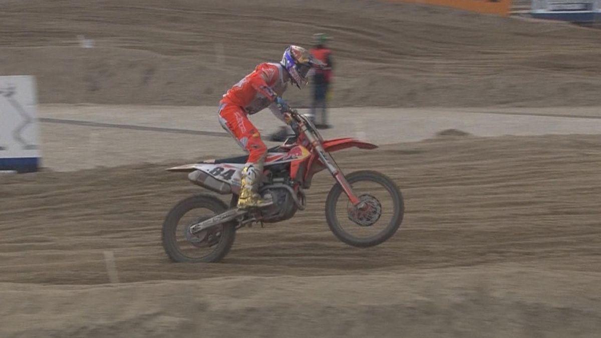 Motocross - MXGP - Race 1 - Final Lap