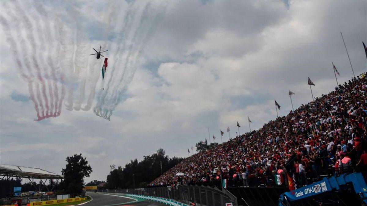 F1 Mexic