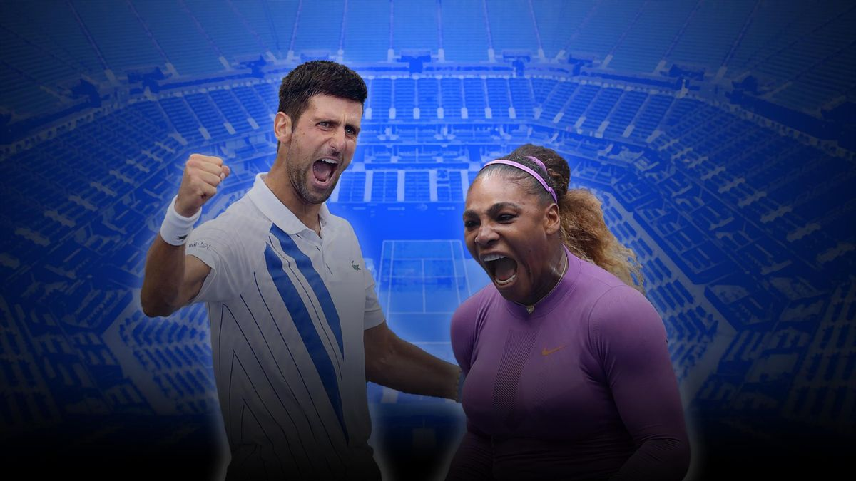 US Open | Tennis | ESP Player Feature