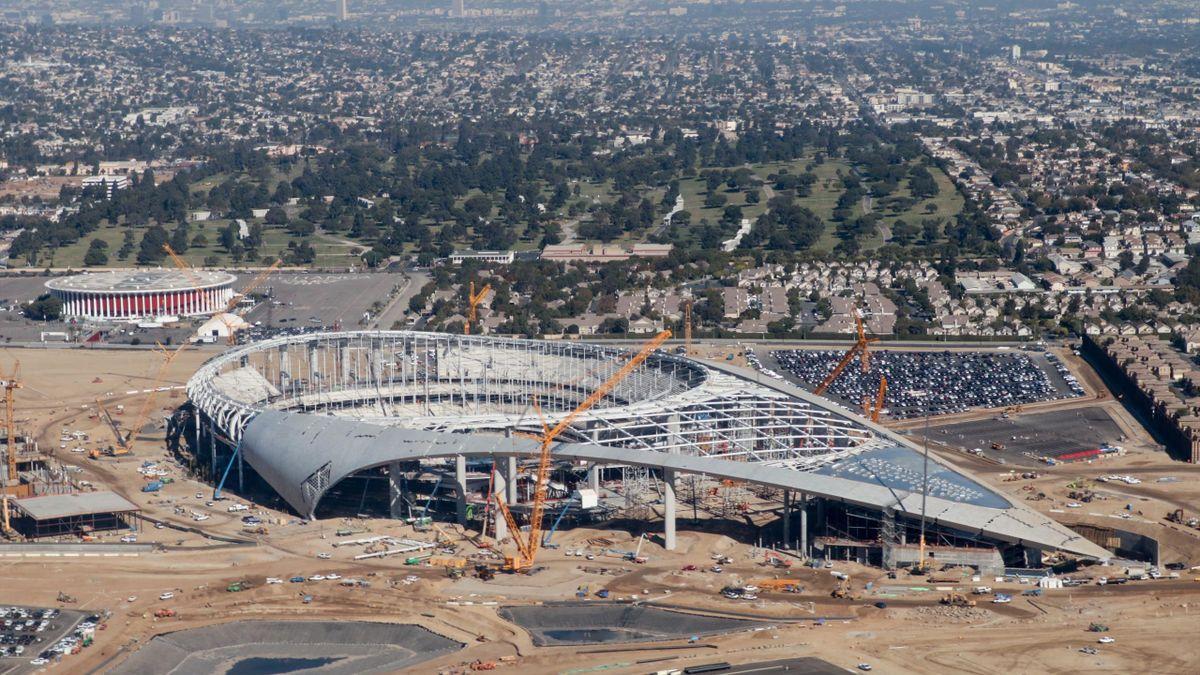 LA SoFi Stadium