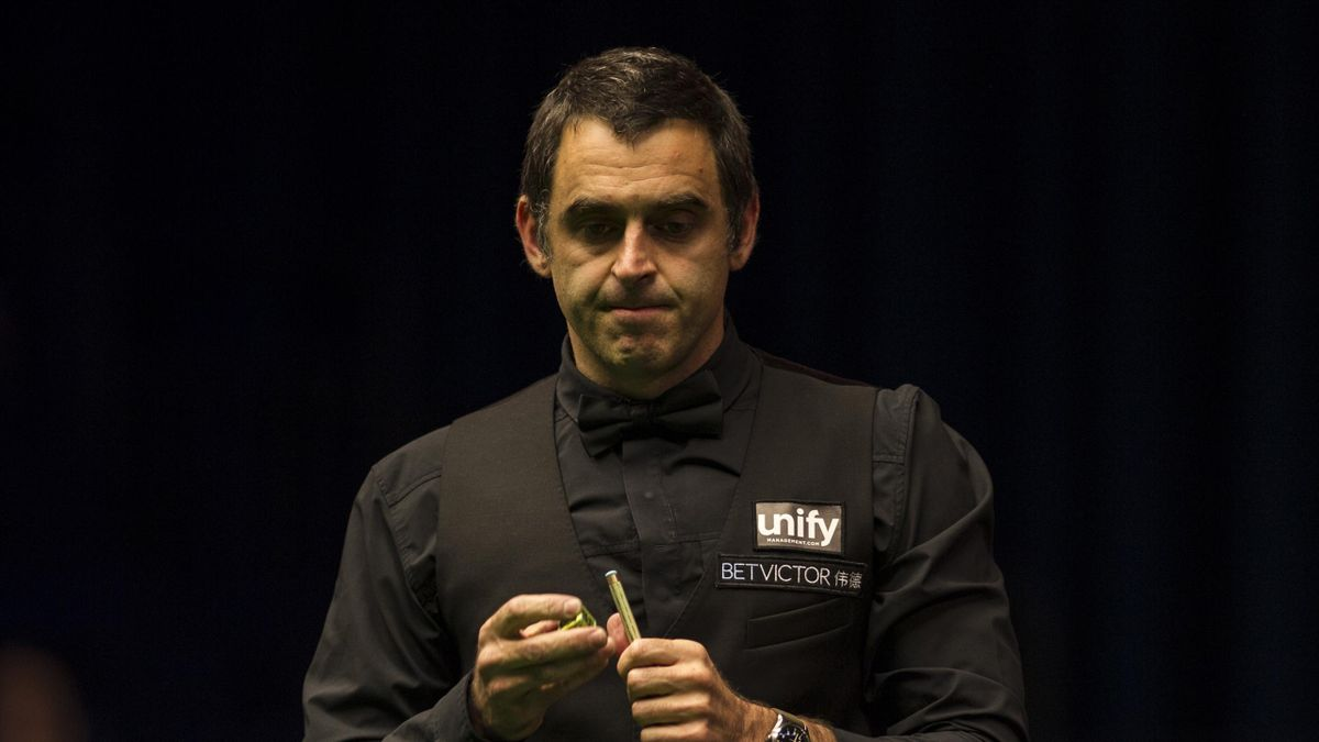 Snooker: Ronnie O'Sullivan gunning for an unprecedented eighth Masters crown